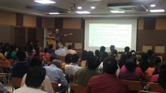 """Amitysoft in association with and Chennai Professional Chapter successfully conducted a Mini Tutorial on """"Demystifying Data Analytics"""" at on Data Analytics, Big Data, Chennai, Workshop, Engineering, College, Train, Mini, Atelier"""