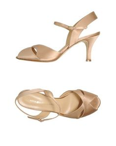 Mina buenos aires Women - Footwear - High-heeled sandals Mina buenos aires on YOOX