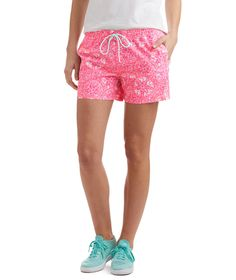 3 1/2 Inch Sand Dollar Performance Weekend Shorts