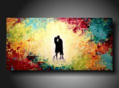 original art painting JMJARTSTUDIO Original by JMJARTSTUDIO, $319.00