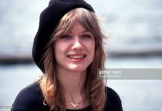 """Musician Nancy Wilson of the rock and roll band """"Heart"""" poses for a portrait session in May Get premium, high resolution news photos at Getty Images Nancy Wilson Heart, Wilson Sisters, Red Velvet Desserts, Making The Band, Sisters By Heart, Rock And Roll Bands, Rock Legends, Music Photo, Female Singers"""