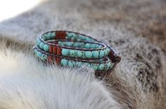 husmorhappy Turquoise Bracelet, Jewels, Bracelets, Fashion, Moda, Jewerly, Fashion Styles, Bracelet, Gemstones