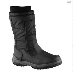 Cougar Gobbi winter boots. Nice!