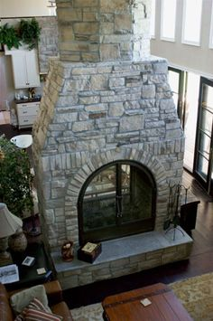 Welcome to StoneRox - - a superior, manufactured stone veneer. Our products are designed for both residential & commercial properties. Fireplace Gallery, Manufactured Stone Veneer, Landscaping Supplies, Home Projects, Landscape Design, Stone Mountain, House, Beach, Home Decor