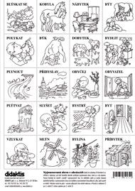 Vyjmenovaná slova v obrázcích Playing Cards, Learning, Languages, Homeschooling, Ideas, Language, Literatura, Cuba, Idioms