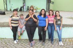 As Tontas Vão Ao Céu: Encontro do Grupo Mulheres SUD Online em Embu das ...