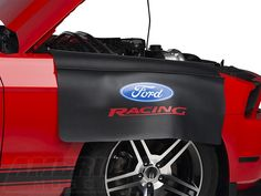 FORD RACING FENDER COVER M-1822-A6
