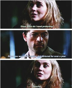 8x17 Goodbye Stranger. For the love of all, BRING MEG BACK.  maybe Cas goes back to Purgatory just to save her, and when she asks, why, he'll tell her because they never got to order pizza together