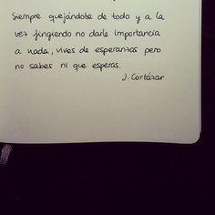 ♥ Cortázar♥
