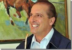 RS Notícias: Deputado federal Onyx Lorenzoni (DEM-RS) anunciou ...