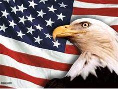AMERICAN FLAG CLIP ART - WALL PAPER
