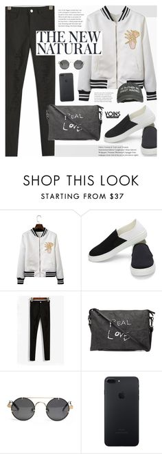 """""""Yoins"""" by novalikarida ❤ liked on Polyvore featuring yoins, yoinscollection and loveyoins"""