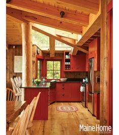 Lakeside Magic - Home and Garden Design Ideas