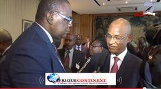 GUINÉE: LE CHEF DE L'OPPOSITION DISPOSÉ À RENCONTRER LE PRÉSIDENT LA SEMAINE PROCHAINE