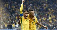 Berita Bola: Brasil Lengkapi Peserta Babak Semifinal Olimpiade Rio 2016 -  http://www.football5star.com/international/berita-bola-brasil-lengkapi-peserta-babak-semifinal-olimpiade-rio-2016/82008/