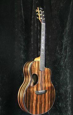 McPherson Guitar