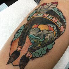 Surreal Tattoos - Inked Magazine