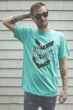 Awesome T-shirt Designs | From up North