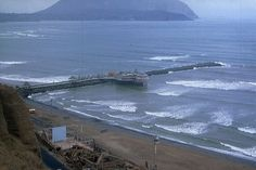 Lima- Pazifischer Ozean - Lima – Wikipedia