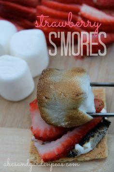 strawberrysmores