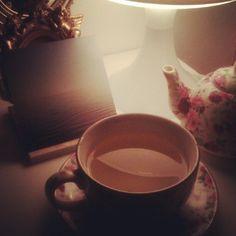Woman's best kept secret for a cozy evening at home :P