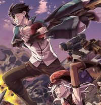 """Crunchyroll - Crunchyroll to Stream New Episodes of """"God Eater"""" Anime"""