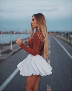 [New] The Best Fashion (with Pictures) This is the 10 best fashion today. According to fashion experts, the 10 all-time best fashion right now is. Girl Fashion, Fashion Dresses, Womens Fashion, Fashion Usa, Ladies Fashion, Aspen Mansfield, Girl Outfits, Cute Outfits, Instagram Models