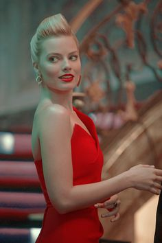 1000 Images About 182 Margot Robbie Shine Couture 182 On