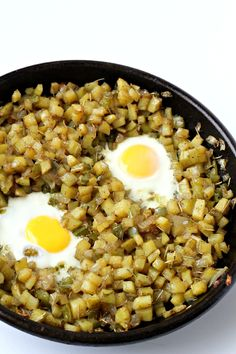 Paleo Breakfast Hash with Rosemary - Bravo For Paleo. Apparently potatoes are back on the Paleo list. Keto?