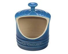 Le Creuset .3 L Salt Crock Marseille PG1020-1059