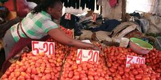 Economy New Year blues after inflation hit in December Tuesday,. Kenya News, Cost Of Living, Goods And Services, First Time, Blues, December, Tuesday, Business