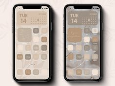 Nude Aesthetic IPhone iOS 14 App icons Theme Pack Cream Beige | Etsy Iphone Icon, Beige Aesthetic, App Icon, Fall Wallpaper, Wallpaper App, Wallpapers, Homescreen, Apple Tv, Nude