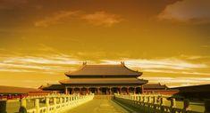 Forbidden City Palace, China