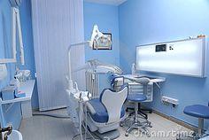 Dentist s chair
