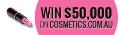 Hey there,I just entered to Win a $50,000 Giveaway!You can Enter too here -