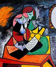 Pablo Picasso (1881-1973). Español.