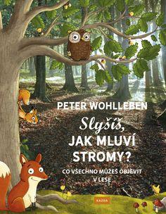 Mají stromy svůj vlastní jazyk? Musí děti stromů chodit do školy? Proč se lesní zvířata bojí lidí? Peter Wohlleben odpovídá na otázky, které jsou neobvyklé, originální a často velmi zábavné. Jeho snadno pochopitelné a téměř vždy překvapivé odpovědi umožňují dětem vidět život v lese zcela odlišnými
