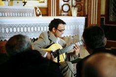 Hora de Mercado, Hora de Música. 14 de Febrero de 2015. Concierto de Guitarra española.