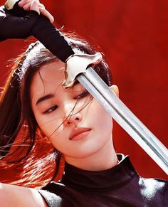 """""""no matter what you think about the upcoming mulan movie, i think we all can agree on the fact that liu yifei was a perfect choice for the role. she'll make an amazing mulan and i'll watch it at least for her"""" Zuko, Photographie Portrait Inspiration, Disney Aesthetic, Character Aesthetic, Photo Reference, Dark Fantasy, Beauty And The Beast, Pretty People, Character Inspiration"""