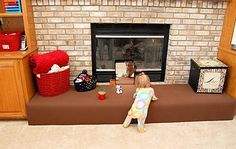 about baby proof fireplace on pinterest childproof fireplace baby