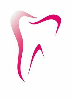 Dental artwork - Another! Dental Clinic Logo, Dentist Logo, Dentist Clinic, Dental Art, Dental Office Design, Dental Assistant, Dental Hygienist, Dental Business Cards, Dental World