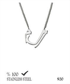 Axcesi 920 Elif vav pendant  stainless steelWORLDWIDE by Axcesi