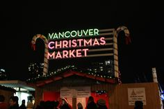 The beloved annual Vancouver Christmas Market will be celebrating its fifth anniversary in the heart of downtown at the Queen Elizabeth Theatre Plaza starting November 22 and will run until Christmas Eve.