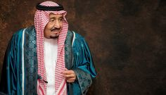 Saudi Arabia's King Salman poses after receiving an an honorary PhD from International Islamic University Malaysia (IIUM) in Kuala Lumpur, Malaysia February 28, 2017. Bandar Algaloud/Courtesy of Saudi Royal Court/Handout via REUTERS ATTENTION EDITORS - THIS PICTURE WAS PROVIDED BY A THIRD PARTY. FOR EDITORIAL USE ONLY.