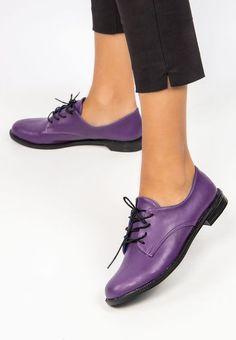 Pantofi casual Samarra V1 Mov