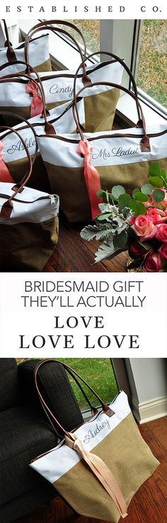 Best Bridesmaid Gifts, Bridesmaid Proposal Gifts, Wedding Gifts For Bridesmaids, Bridesmaids And Groomsmen, Gifts For Wedding Party, Wedding Wishes, Fall Wedding, Our Wedding, Dream Wedding