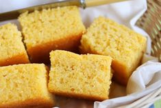 Gluten free cornbread is always included at every Thanksgiving and Christmas of mine. It's almost a must...