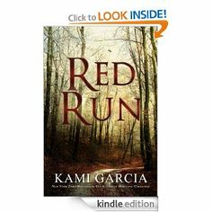 Everyone in the Louisiana backwoods knows never to drive down Red Run at night, especially Edie. Her brother was murdered by the ghost that haunts the road -- a ghost Edie is hunting.    Suspense and Southern gothic meet in this modern ghost story, where nothing is what it seems.    From Kami Garcia, co-author of the New York Times bestselling Beautiful Creatures Novels. #YAbooks #books #kamigarcia