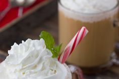 Holiday Recipe: Peppermint Coffee Toddy — Recipes from The Kitchn | The Kitchn