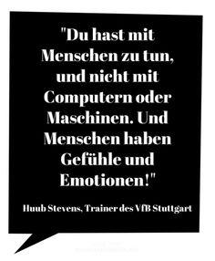 [03.02.2015] Huub Stevens, Trainer des VfB Stuttgart in der Pressekonferenz vor dem Spiel beim 1. FC Köln.